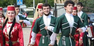 Генетический портрет черкесов составят в Адыгее