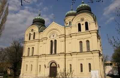 В Москве построят болгарский православный храм