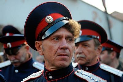 В МВД желают распространить опыт казачьих патрулей на многие регионы страны