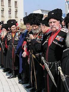 Кубанское казачье войско станет частным охранным предприятием