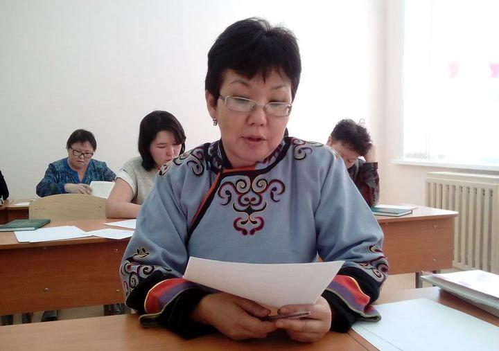 В Хабаровске началась олимпиада по языкам коренных малочисленных народов