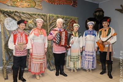 В Сыктывкаре отметили 10-летие автономии коми-пермяков концертом и народными играми