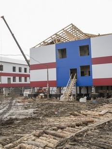 В Красноярском крае построят школу-интернат для детей кочевников