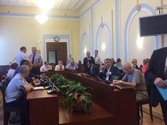 Ярославским национальным организациям открыли неограниченный доступ к СМИ