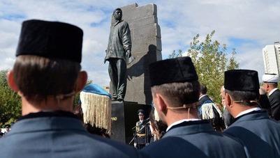 Татары Москвы отметят 110 лет со дня рождения Мусы Джалиля