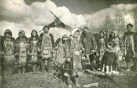 Первый негидальский букварь издали в Хабаровском крае