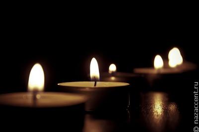 В Нальчике почтили память жертв депортации балкарцев