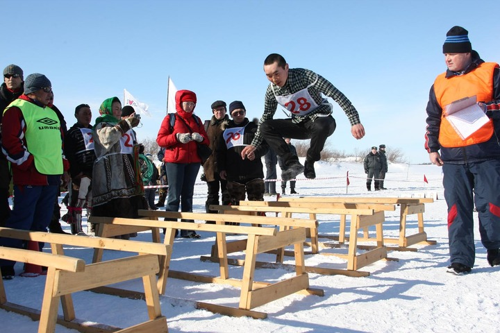 В думе Хабаровского края поддержали развитие национальных видов спорта