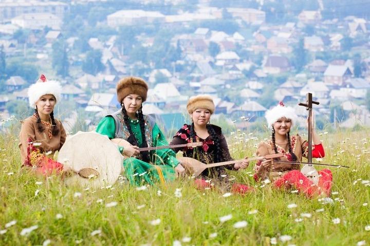 На шорском празднике в Кемеровской области выберут самую красивую девушку