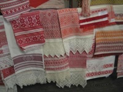 """В Перми завершился фестиваль традиционного ткачества """"Весна. Кросна"""""""