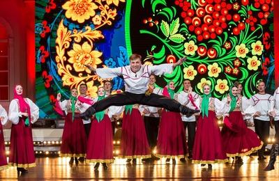 Год народного творчества предложили провести в России