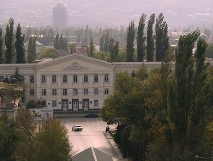 В ДГУ открывается международная конференция по экономике