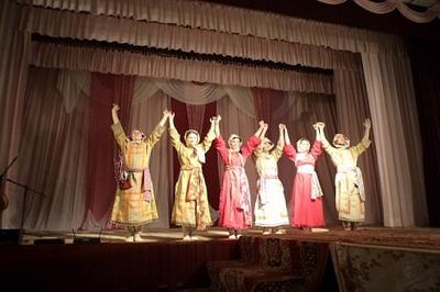 Рябиновый финно-угорский фестиваль возвращается в Ижевск