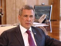 Президента Татарстана разрешили не переименовывать еще год