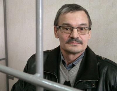 Арест татарского националиста Кашапова продлили до августа