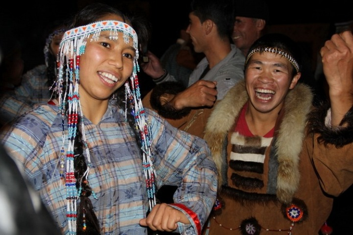 Стала известна дата проведения ительменского обрядового праздника Алхалалалай