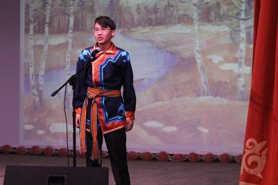 Лучшие рисунки о войне и стихи на телеутском языке выберут в Кузбассе