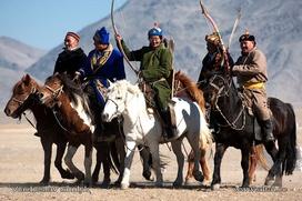 В Республике Алтай отметят праздник народных игр