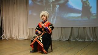 Башкирские сэсэны сразятся в конкурсе этнического творчества