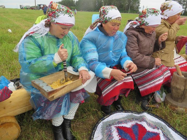В Коми-Пермяцкий округ приедут мастера и артисты на Дни удмуртской культуры