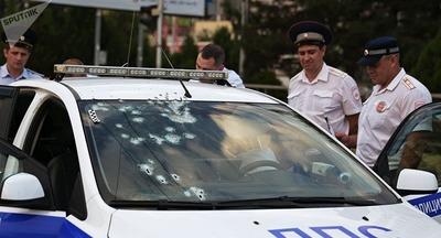 В Краснодаре задержали неонациста, участвовавшего в нападении на полицейских