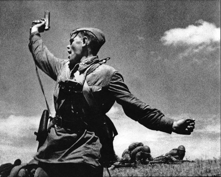 В Госдуме предложили защитить законом точку зрения России на историю