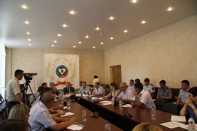 Эксперт: Не все регионы готовы к взаимодействию властей и национальных организаций