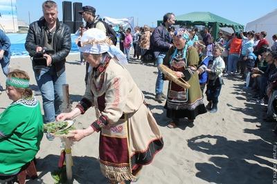 """Коренные народы Сахалина пожаловались на """"провальную реализацию нацполитики"""" в регионе"""