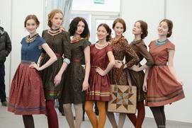 В Ижевске пройдет фестиваль современной удмуртской моды