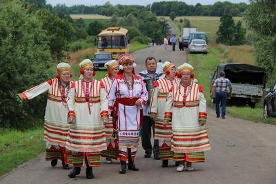 В Нижегородской области вспомнят традиции эрзян