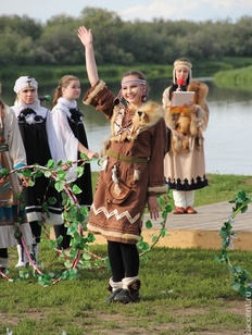 Культурный форум национальных меньшинств пройдет в Ижевске