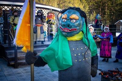 В Бурятии ждут туристов отметить Сагаалган