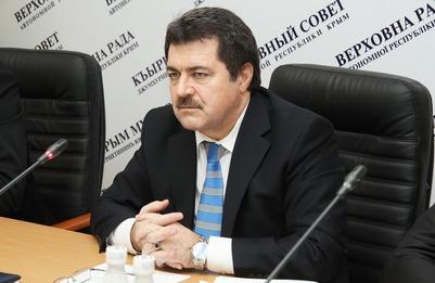 В Крыму предложили создать комиссию по отмене решений Меджлиса крымских татар