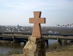 Установку памятника казакам в Улан-Удэ отложили из-за возмущения бурят