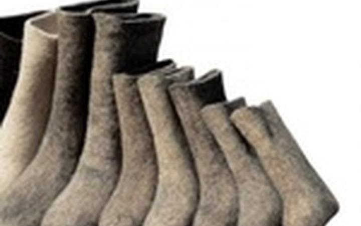 В Удмуртии вспоминали народные традиции и реанимировали старые валенки