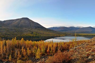 Жители Таймырского Долгано-Ненецкого района захотели отделиться от Красноярского края