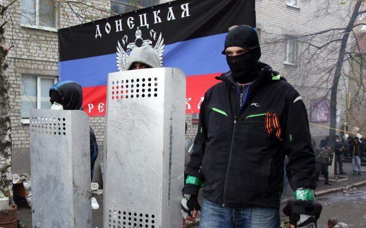 Доклад ООН: Украине грозит этнический и языковой раскол