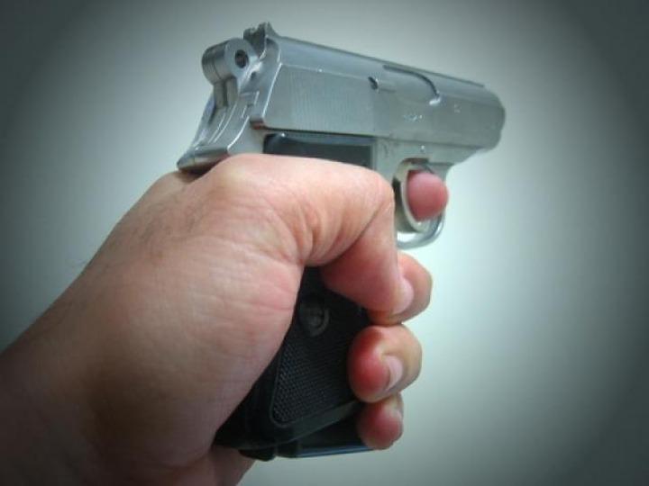 Стрелявшая в вице-президента Федерации мигрантов России заявила, что просто проверяла свой пистолет