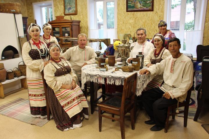 Названы победители всероссийского конкурса лучших практик в сфере национальных отношений