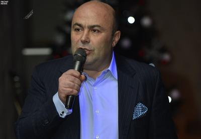 """СМИ: В Тбилиси избили председателя """"Союза грузин в России"""""""
