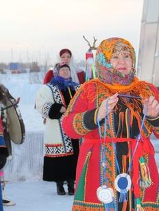 Чиновники Ямала могут заговорить на языках КМНС