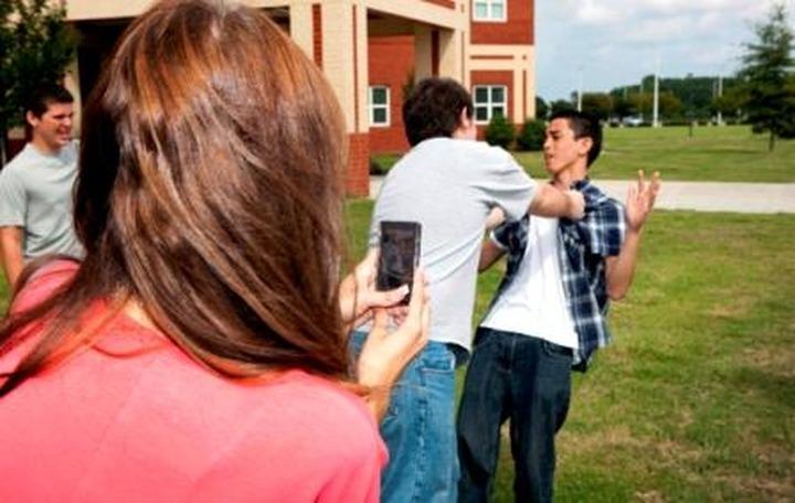 Курсы по профилактике школьной травли внесут в план гармонизации межэтнических отношений