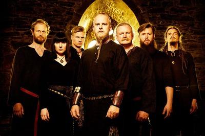 Wardruna споет на битве русичей и викингов в Москве
