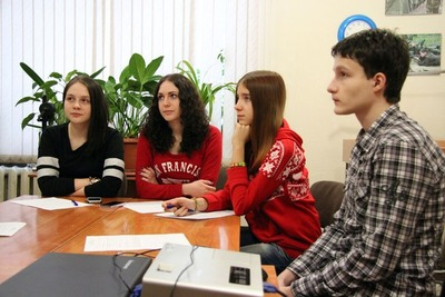 """В Новосибирске открылась """"Школа юного этножурналиста"""""""