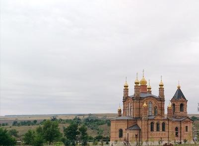 """Греческую этнодеревню """"Кавказская Эллада"""" откроют на Ставрополье"""