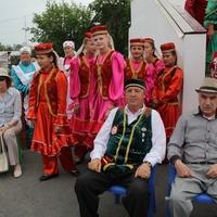 Сабантуй в Иркутске