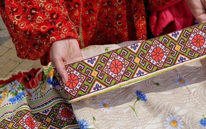 Первый масштабный фестиваль русской культуры прошел в Краснодаре