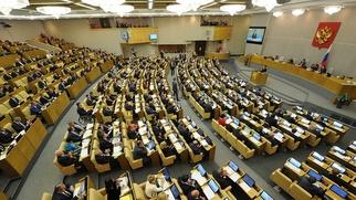 В Госдуме предложили амнистировать украинских беженцев