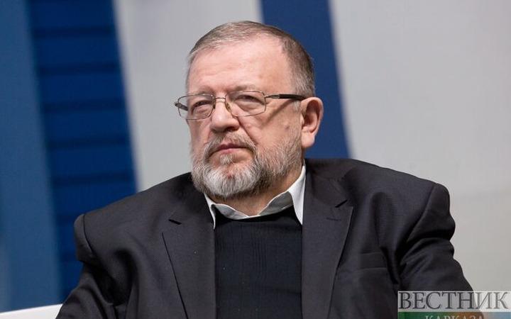 Этнокультурные НКО выдвигают своих кандидатов в Общественную палату РФ