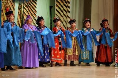 В Улан-Удэ пройдет этнографический концерт старинных бурятских песен